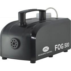 Fog 500 Maquina De Humo