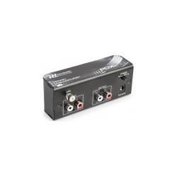 PDX010 Preamplificador Phono