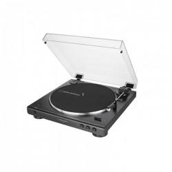 Audio-Technica AT LP60XBT BK