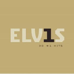 CD, ELVIS PRESLEY - 30 HITS