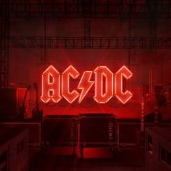 CD, AC/DC-POWER UP