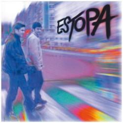 CD, ESTOPA - ESTOPA