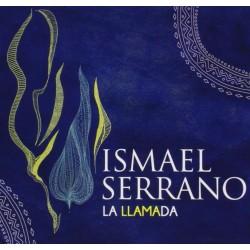 CD, ISMAEL SERRAO - LA LLAMADA