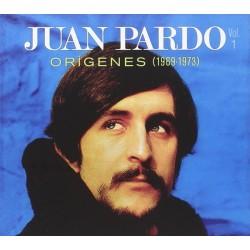 CD, JUAN PARDO - ORIGENES