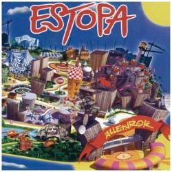 CD, ESTOPA - ALLENROCK