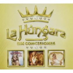 CD, LA HUNGARA - SIN CONDICIONES