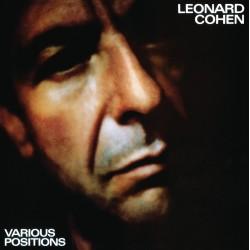 CD, LEONARD COHEN - VARIOUS POSITIONS