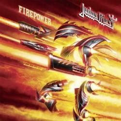 CD,JUDAS PRIEST-FIREPOWER (HARD-BOOK)