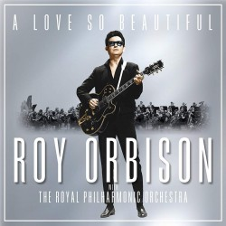 ROY ORBISON - A LOVE SO BEAUTIFUL