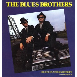 BLUES BROTHERS -B.S.O REMASTER