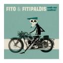 Fito & Fitipaldis - Cada Vez Cadaver