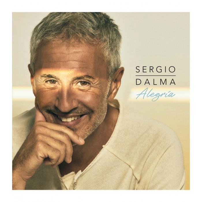 SERGIO DALMA - ALEGRIA