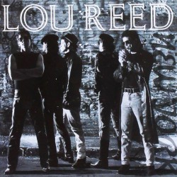 LOUR - REED - NEW YORK LIMITED EDITION REMASTERED