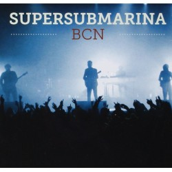 SUPERSUBMARINA - BCN