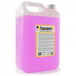 Beamz Liquido De Humo Alta Calidad 5 Litros