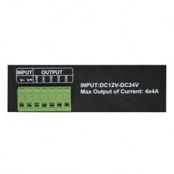 controlador Led DMX 512 canales